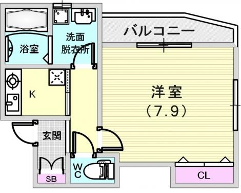 兵庫県神戸市【売ハイツ】新築
