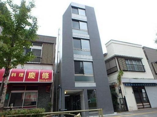 東京都板橋区【売建物全】中古マンション