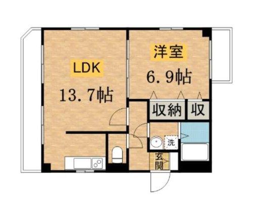 東京都八王子市【売建物全】中古マンション