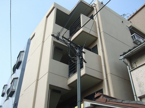 大阪市淀川区淡路2丁目(売建物全)1棟マンション