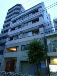 江東区東陽町 (売建物全)1棟マンション
