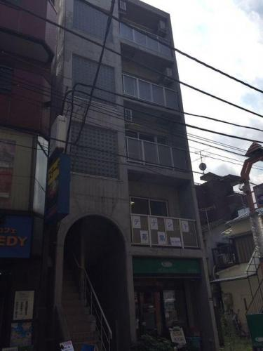 東京都板橋区 (売建物全)1棟マンション