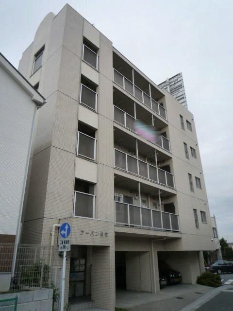 神奈川県厚木市(売建物全)1棟マンション