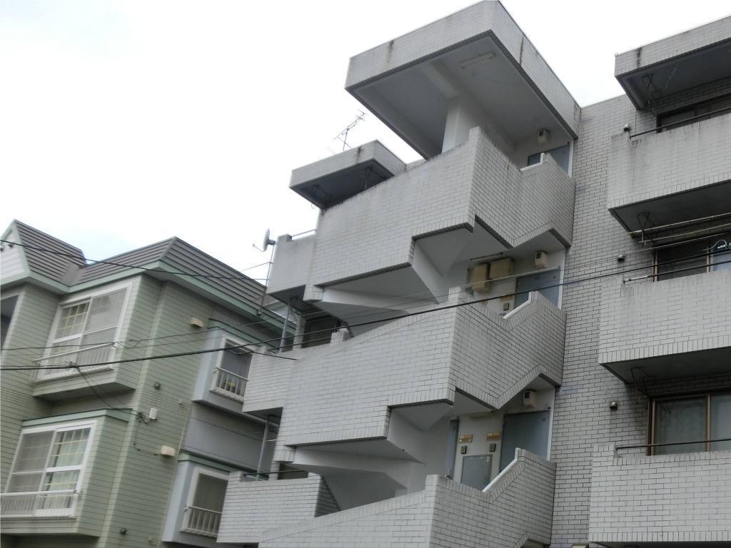 北海道札幌市 (売建物全)1棟マンション 利回9.6%