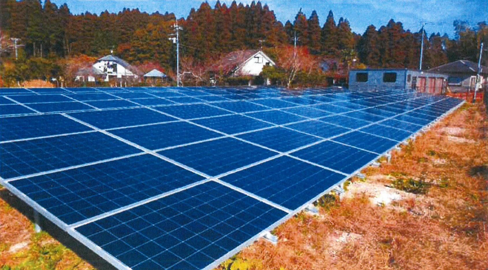 収益物件利回り10.5% 千葉県いすみ市  太陽光発電設備及び土地の売却 売電単価34.56円/KWh