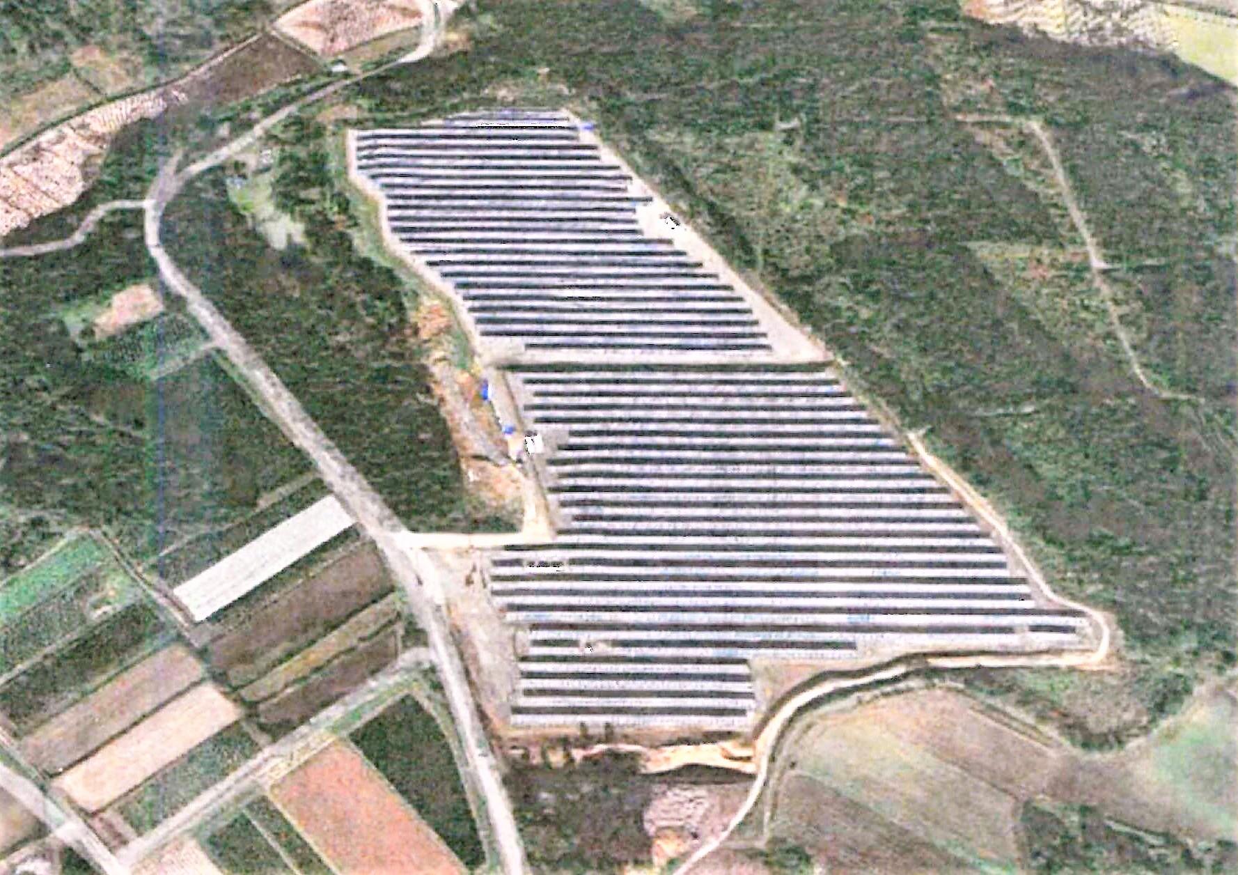 収益物件利回り10.5% 青森県十和田市  太陽光発電設備及び土地の売却 売電単価38.88円/KWh