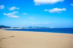 菊名海水浴場-9774