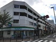 戦後建築物を活用 横浜