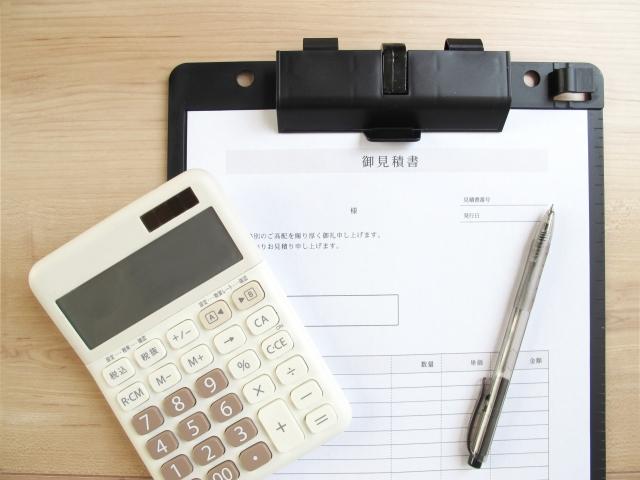 賃貸物件の初期費用の内訳