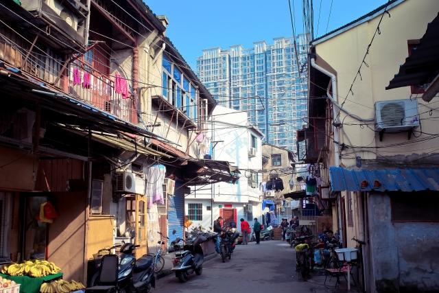 中国で人気のマンションは、〇〇付き!
