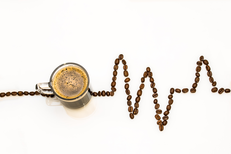 コーヒーによる効果