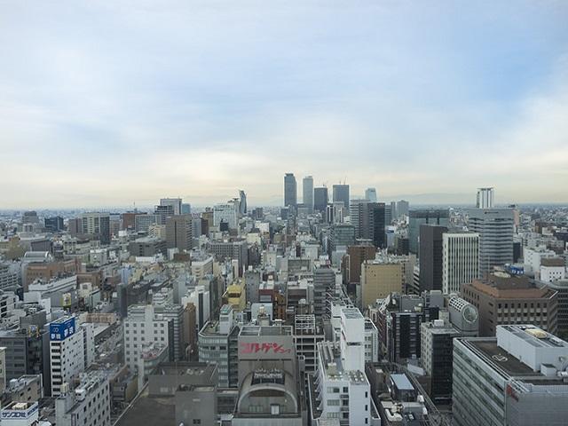 住みたい街ランキング 愛知県版