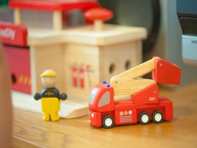 消防設備点検について