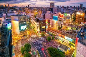 渋谷の住みやすさ