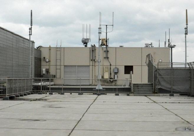 屋上の防水加工について