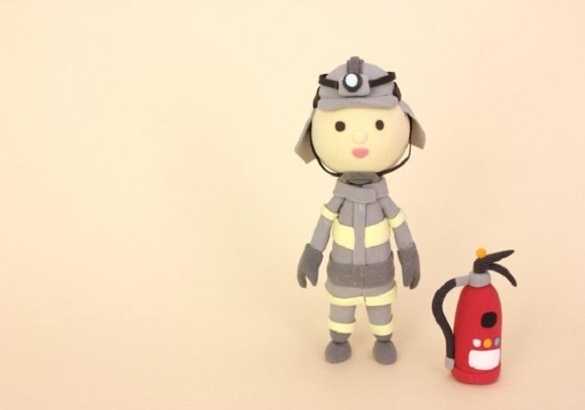 賃貸マンションの消防点検について