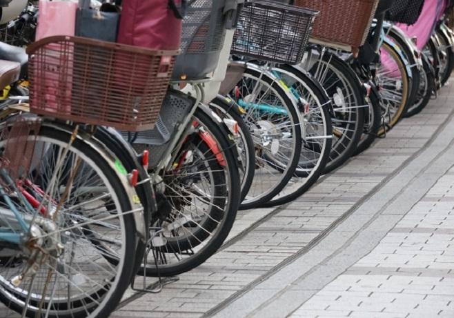 放置している自転車も勝手に捨ててしまうと厄介なことになりかねませんので注意しましょう