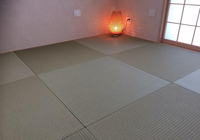 畳のメリット
