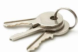 賃貸物件の合鍵は作って良い?