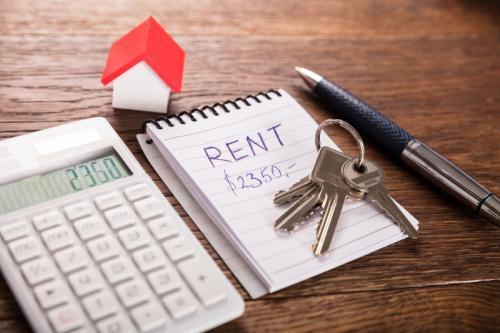 賃貸物件の敷金の返金の仕組み