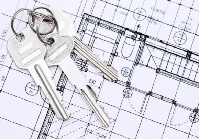 賃貸マンション鍵の紛失