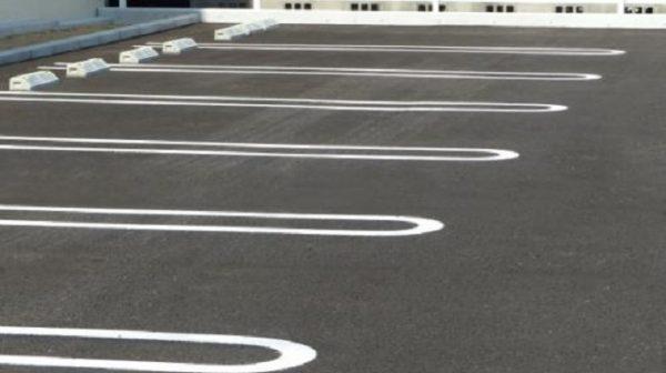 駐車場の重要性について