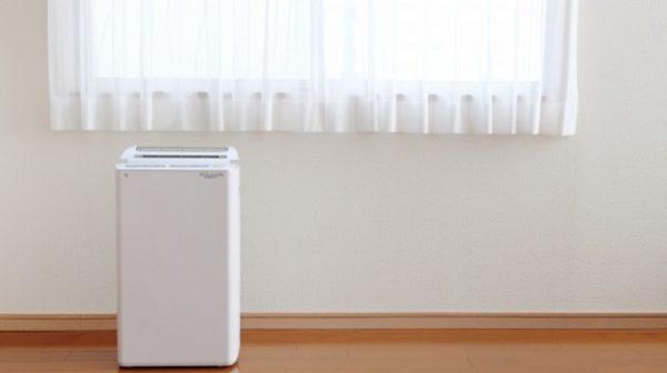 賃貸物件の湿気・カビ対策