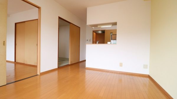住みやすいお部屋の選び方