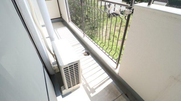 賃貸マンションの鳥害について